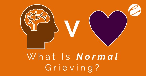 What Is Normal Grieving?