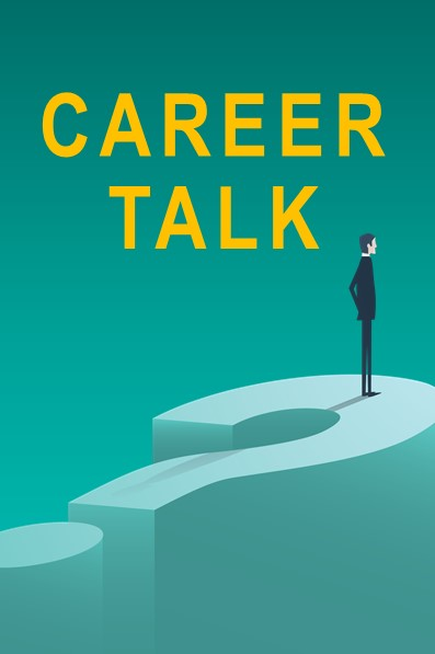 WECAN Career Talk - We Want To Hear Your Thoughts